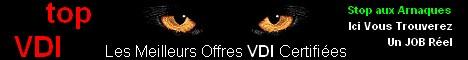 top VDI offres de travail à domicile serieux et sans arnaques